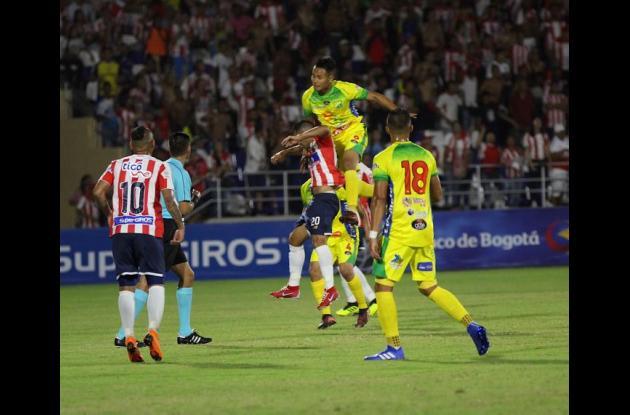 Copa Águila II.
