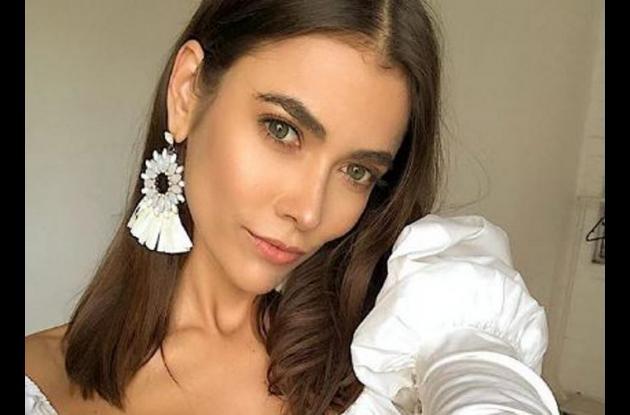 Marly Velásquez Marín ya no será Antioquia en 'Rumbo a Miss Universo.