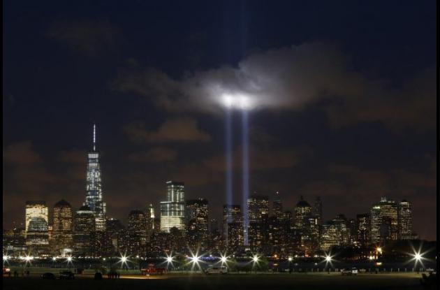 Conmemoración de 11-S