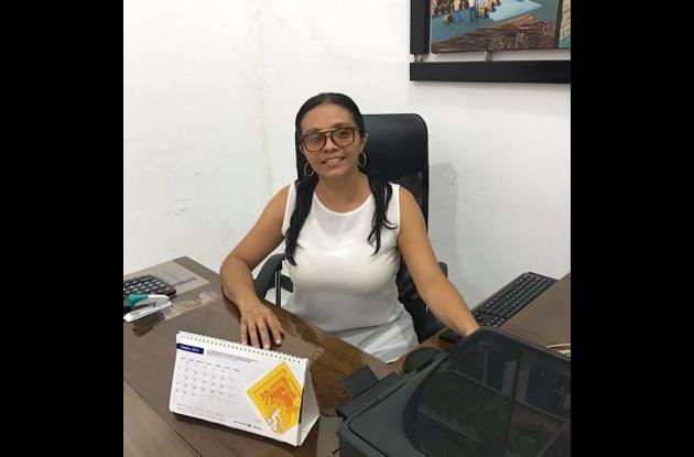 Margareth Ibáñez Díaz