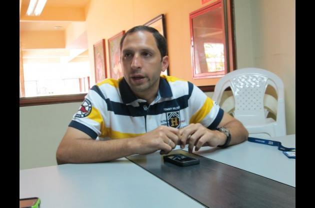 Mauricio Guillermo Betancourt