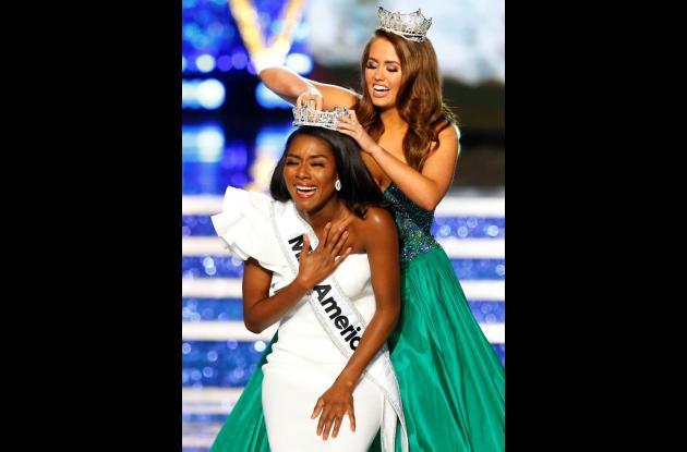 Miss América 2019