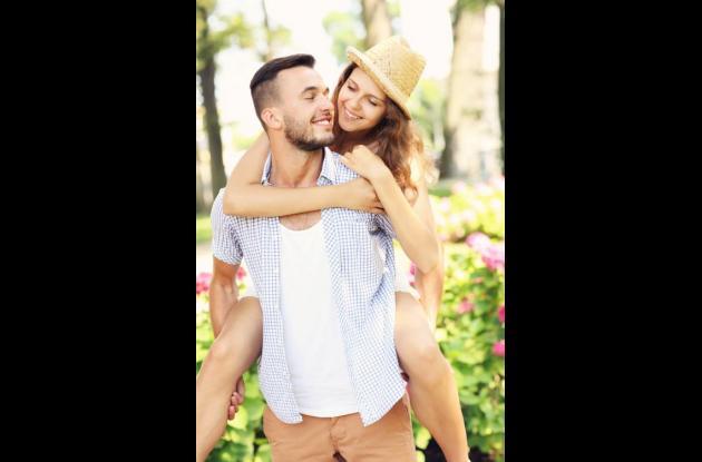 Según ellos, el amor tiene distintos niveles: en la base está la atracción erótica, seguida de la amistad y el apego, la atracción intelectiva y en la punta está el amor permanente.