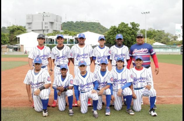 Equipo Rockys de Cartagena