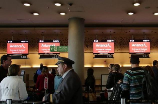 Avianca modifica sus itinerarios desde el próximo 28 de octubre