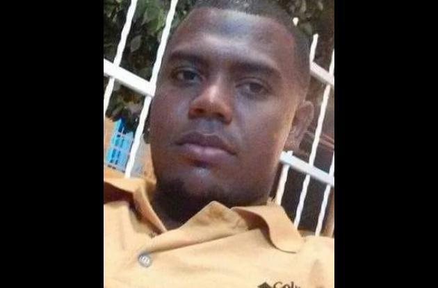Breiner Barrios Barroso, asesinado en Vista Hermosa.