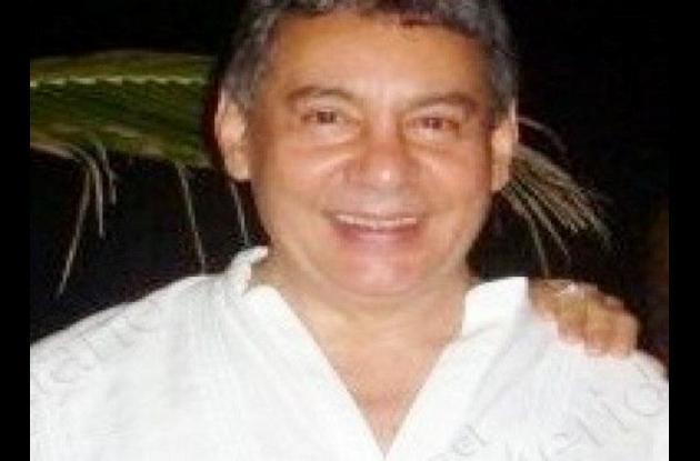 Carlos Spath