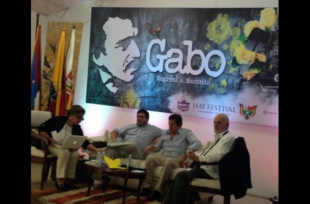 Festival GABO 2018