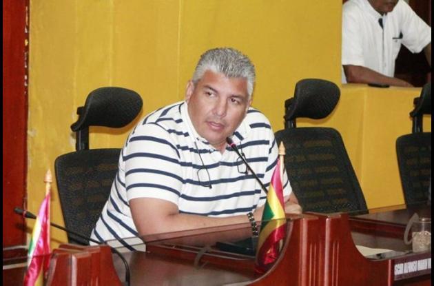 Óscar Marín