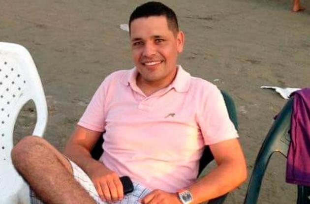 Raúl Romero Pabón está en espera de ser condenado.