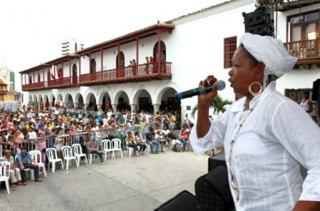 ZENIA VALDELAMAR /EL UNIVERSAL
