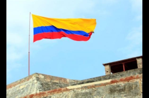 Este 20 de Julio debemos izar la Bandera Tricolor.