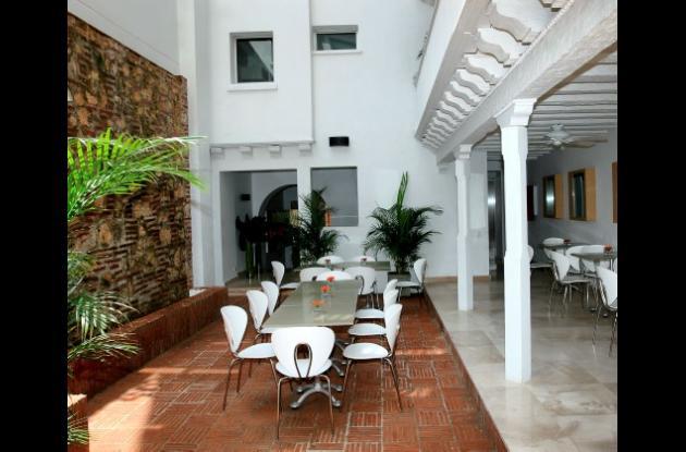 Delirio Hotel es uno de los cinco hoteles colombianos recomendados por Natgeo