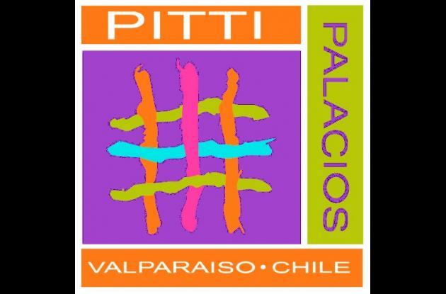 Pitti Palacios llega del puerto de Valparaíso (Chile).