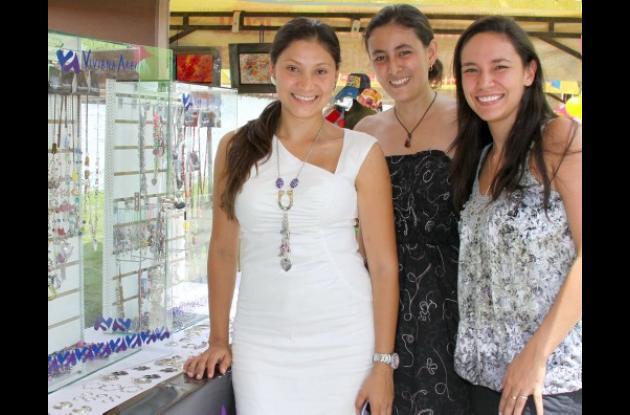Bazar de la fundación Cartageneros por Cartagena