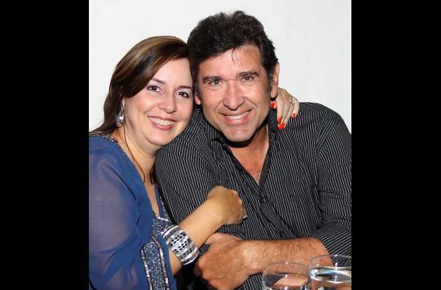 Cumpleaños de Sonia Fernández Daza