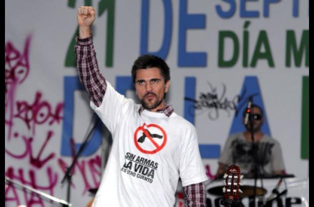 AP/Luis Benavides
