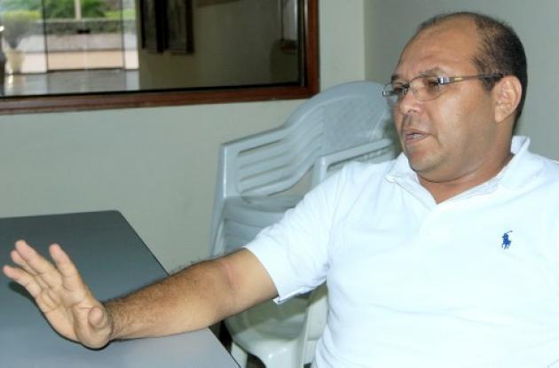 Evelio Montes
