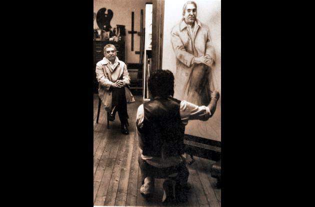 Darío Morales López, un pintor emocional