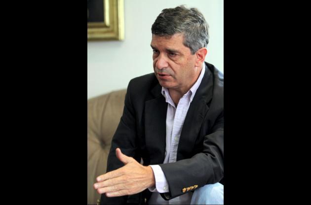 Rafael Pardo