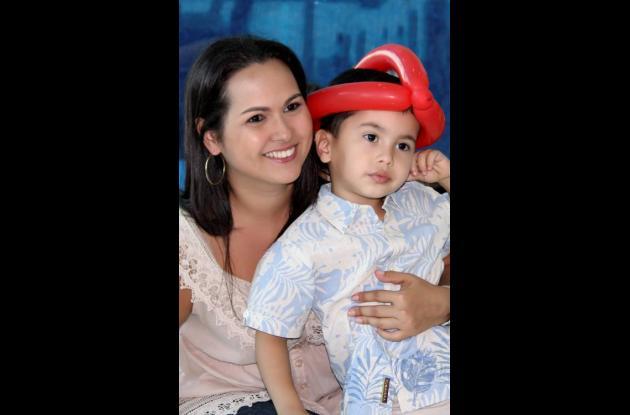 Cumpleaños de Ricardo Barrios
