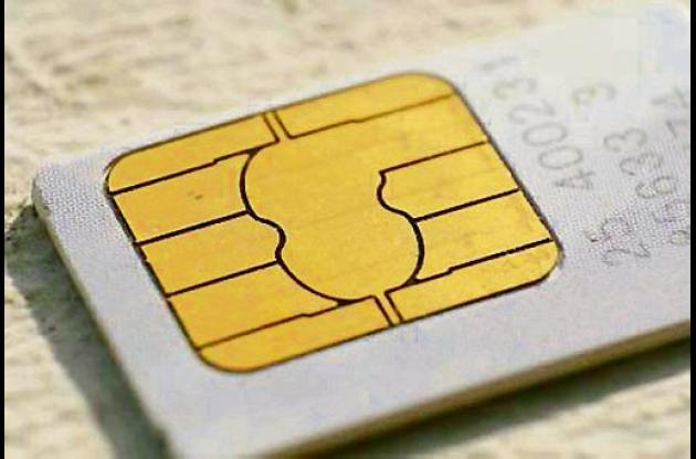 transacciones desde la SIM son más seguras