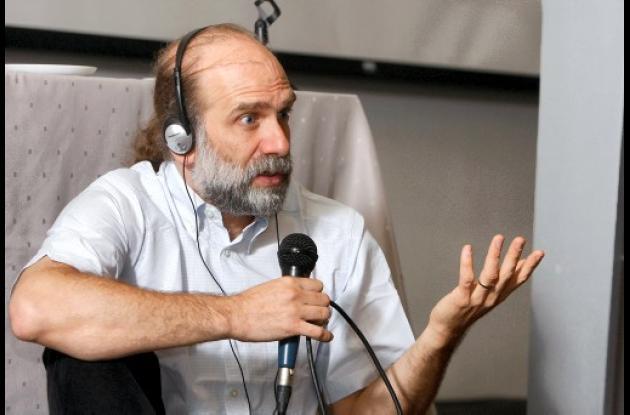 LUIS EDUARDO NORIEGA -COLPRENSA
