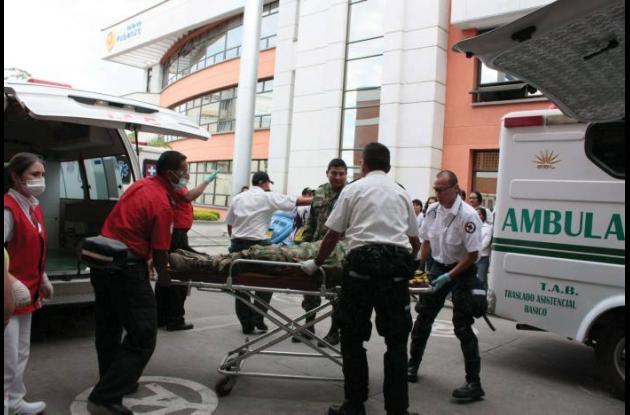 Emboscada de las Farc mata a 12 militares en la Guajira