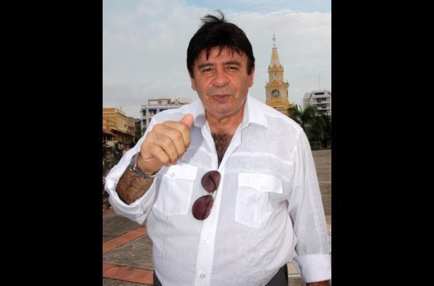 "Luis Ernesto Estrada, ""Fruko"""