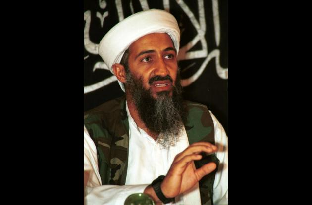 Osama Ben Laden