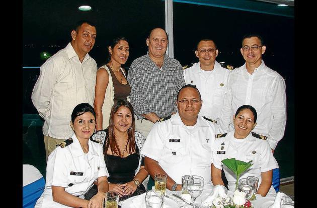 Homenaje a Carlos Duque Salazar