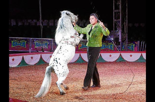 Circo, la función nunca se acaba