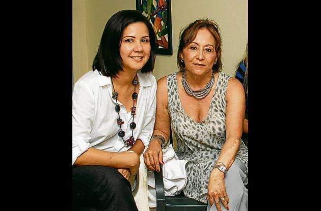 Cumpleaños de María Teresa Pinedo