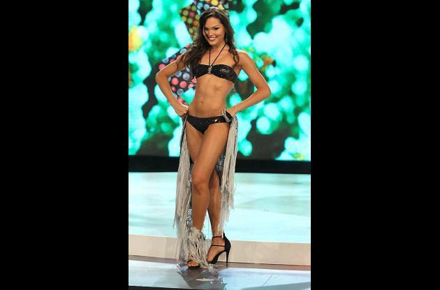 La Virreina Nacional de la Belleza 2010, Lizeth González