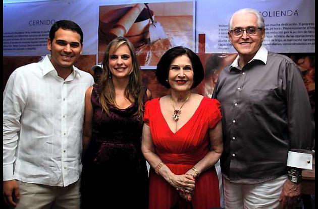 Aniversario de Rafael Del Castillo y Cía
