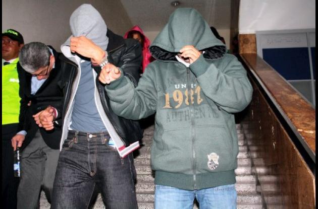 Implicados en desfalco a la Dian para la cárcel