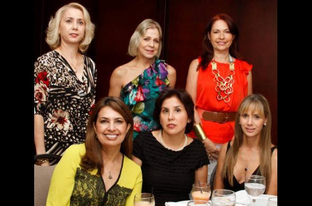 Despedida de soltera para María Camila Salas