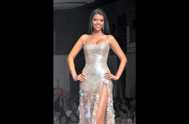 Señorita Tolima 2011