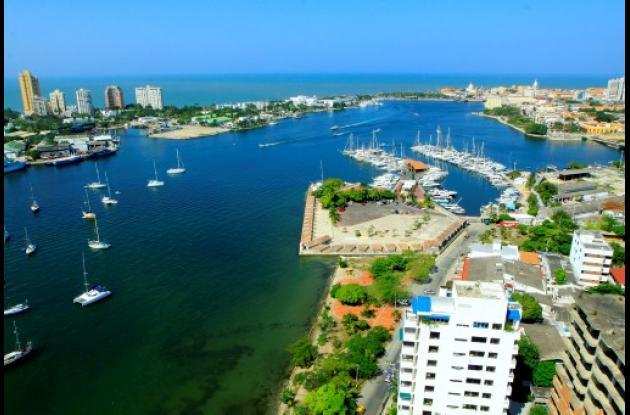 En Cartagena se construyen 11 complejos hoteleros