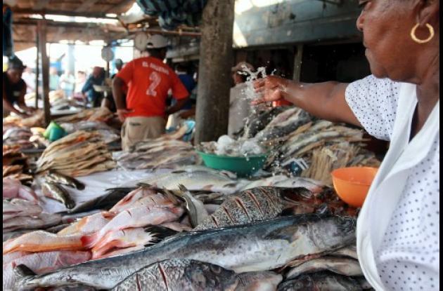 El pescado con mayor demanda en la Semana Santa