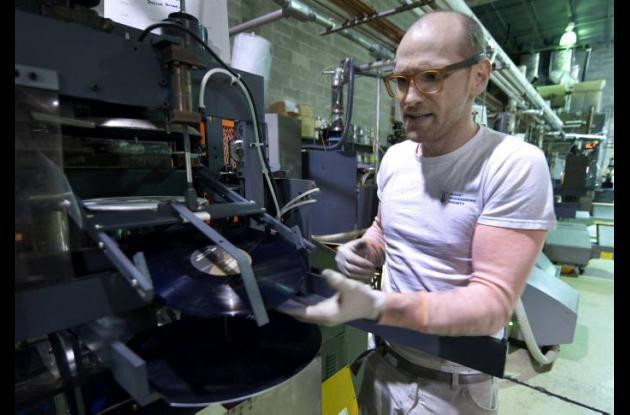Máquinas de impresión en vinilo