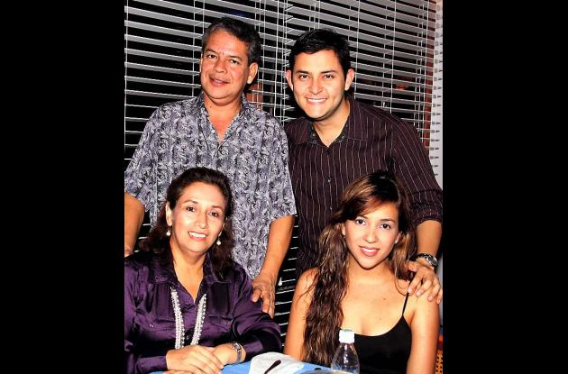 Gracias a Dios es Viernes con Carlos Barraza
