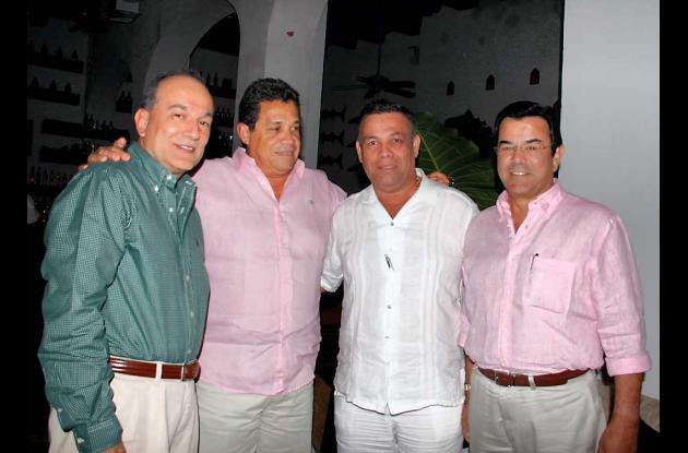 Cumpleaños de Lucio García