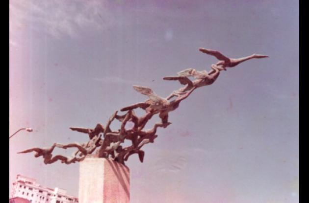 Obra de Eladio Gil