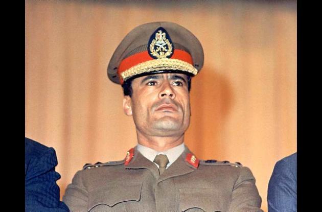 En 1970  en El Cairo.