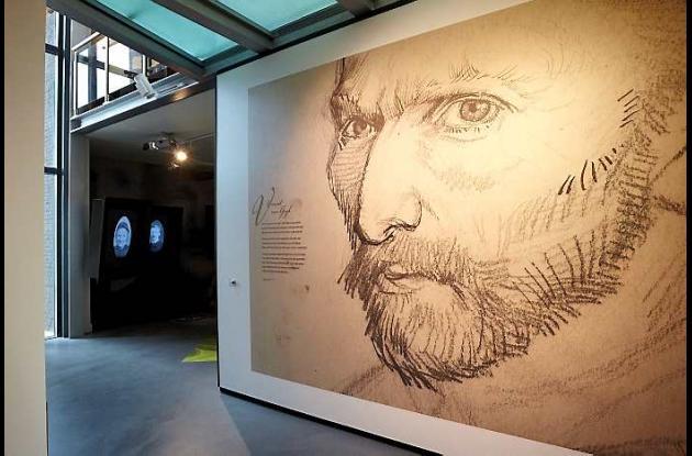 biografía de Van Gogh, por los escritores Steven Naifeh y Gregory White