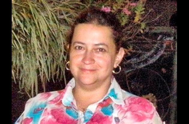 Gloria Constanza Gaona