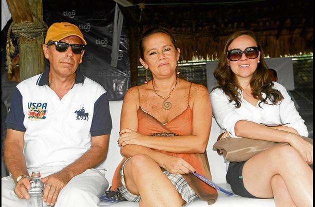 V Torneo Beach Polo Cartagena Cup 2012