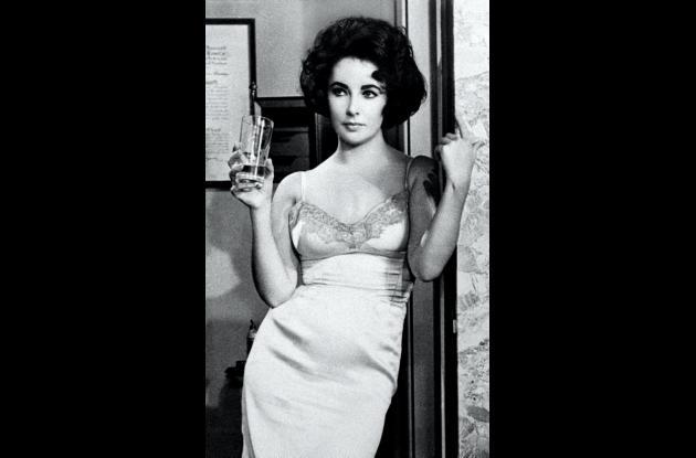 Murió la actriz Elizabeth Taylor.