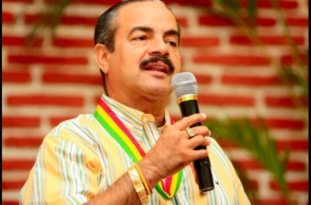 Julio castaño El Universal